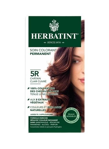Herbatint Herbatint 5R Chatain Clair Cuivre Saç Boyası Kırmızı